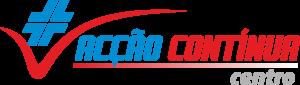 logotipo Acção Contínua Centro